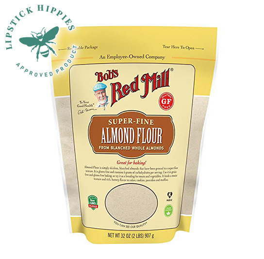 Almond Flour, PI